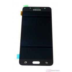 Samsung Galaxy J5 J510FN (2016) - LCD displej + dotyková plocha čierna - originál