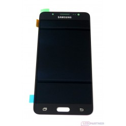 Samsung Galaxy J5 J510FN (2016) - LCD displej + dotyková plocha černá - originál