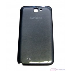 Samsung Galaxy Note 2 N7100 - Kryt zadný šedá