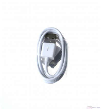USB datovy kabel iPhone 3G, 3GS, iPhone 4, 4S