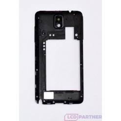 Samsung Galaxy Note 3 N9005 - Middle frame black