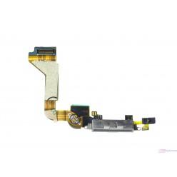 Apple iPhone 4 - Flex nabíjecí bílá