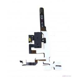 Apple iPhone 4S - Audio flex black