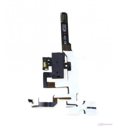 Apple iPhone 4S Flex audio čierna