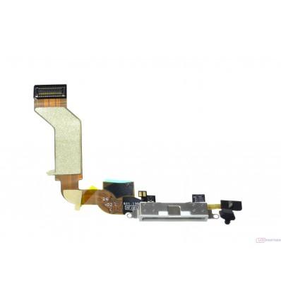Apple iPhone 4S Charging flex white