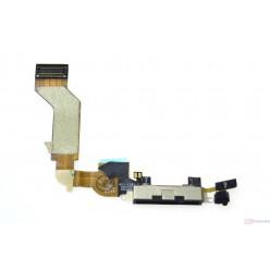 Apple iPhone 4S - Charging flex black