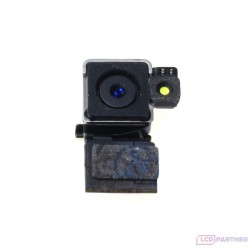 Apple iPhone 4S - Main camera