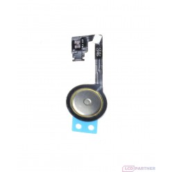 Apple iPhone 4S - Flex homebutton bez krytky