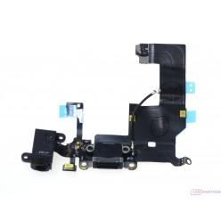 Apple iPhone 5 - Flex nabíjecí černá