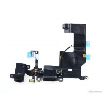 Apple iPhone 5 Charging flex black