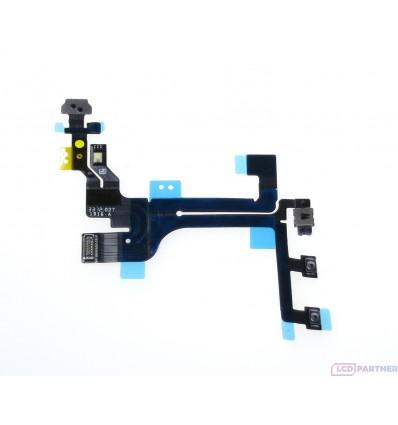 Apple iPhone 5C On/off flex