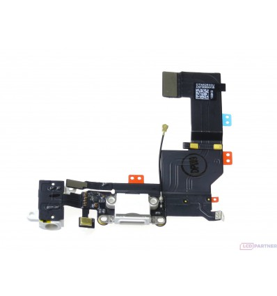 Apple iPhone 5S Charging flex white