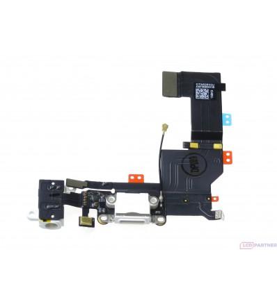 Apple iPhone 5S Flex nabíjací biela