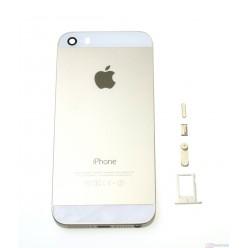 Apple iPhone 5S zadny kryt zlata