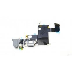 Apple iPhone 6 - Flex nabíjecí černá