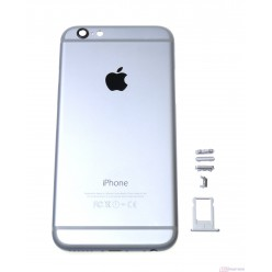 Apple iPhone 6 zadny kryt cierna