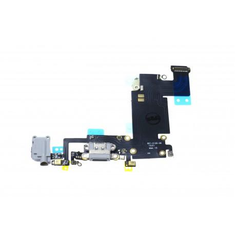 Apple iPhone 6s Plus Flex nabíjací čierna