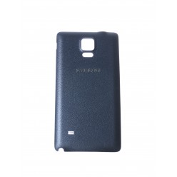 Samsung Galaxy Note 4 N910F - Battery cover black