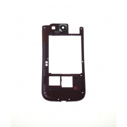 Samsung Galaxy S3 i9300 - Middle frame red