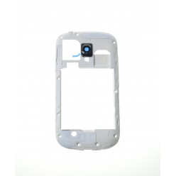Samsung Galaxy S3 mini i8190 - Middle frame white