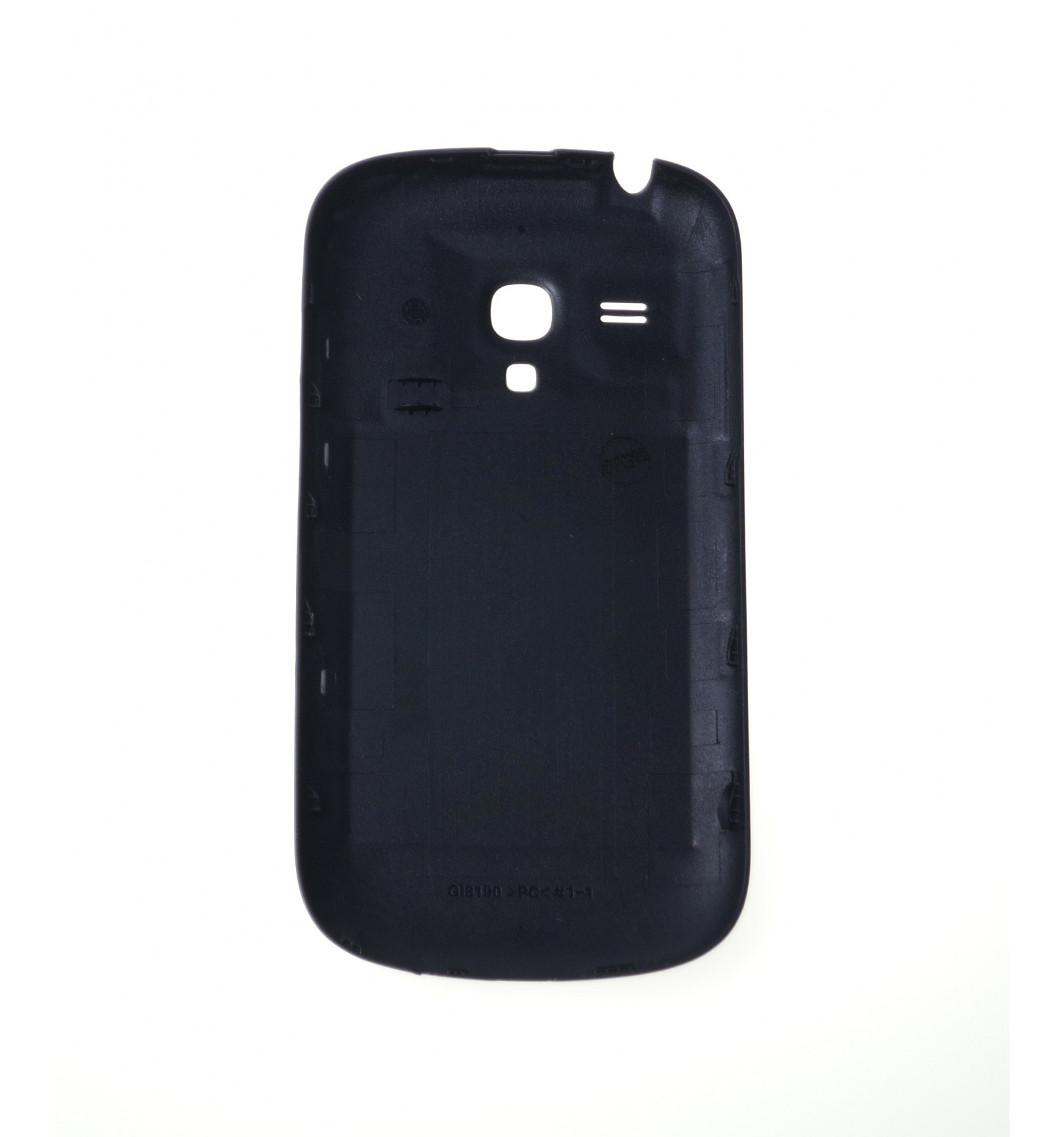 battery cover blue oem for samsung galaxy s3 mini i8190. Black Bedroom Furniture Sets. Home Design Ideas