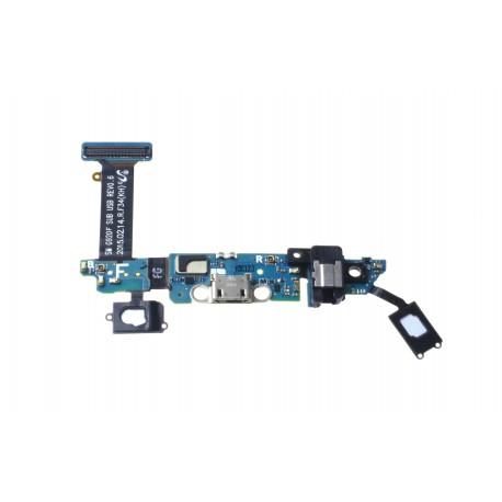 Samsung Galaxy S6 G920F Flex nabíjací
