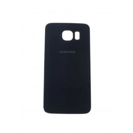 Samsung Galaxy S6 G920F Kryt zadný čierna