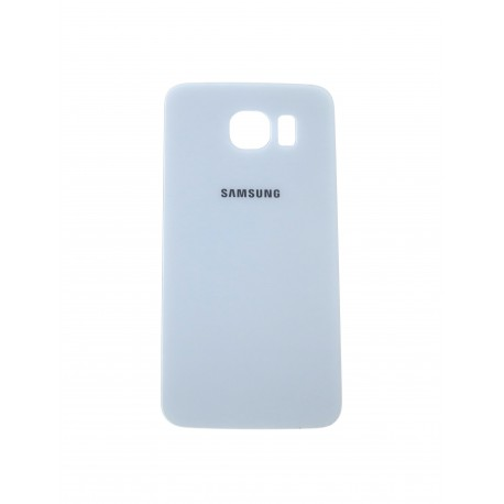 Samsung Galaxy S6 G920F Battery cover white
