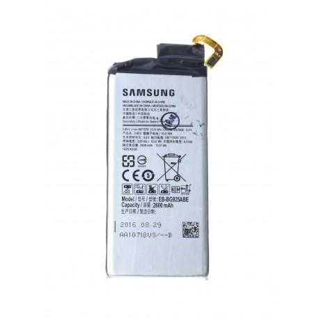 Samsung Galaxy S6 Edge G925F Battery EB-BG925ABE - original