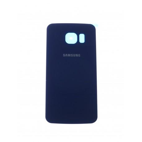Samsung Galaxy S6 Edge G925F Kryt zadný čierna