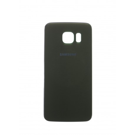 Samsung Galaxy S6 Edge G925F Battery cover gold