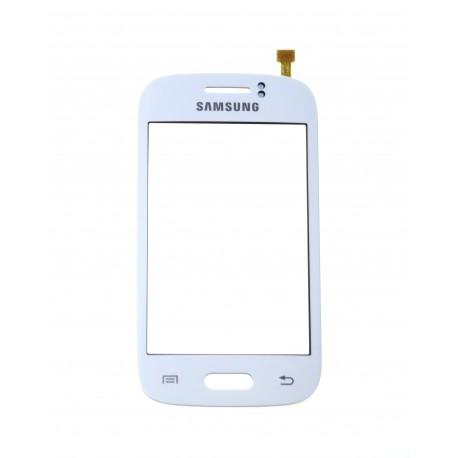 Samsung Galaxy Young S6310 - Dotyková plocha biela