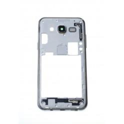 Samsung Galaxy J5 J500FN - Rám stredový zlatá