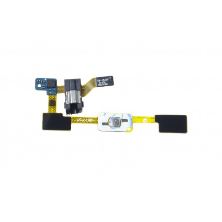 Samsung Galaxy J5 J500FN - Flex homebutton bez krytky - originál