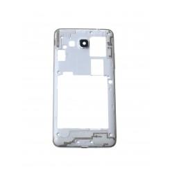 Samsung Galaxy Grand Prime G530F - Rám stredový čierna