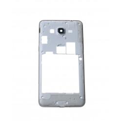 Samsung Galaxy Grand Prime VE G531 - Rám stredový šedá