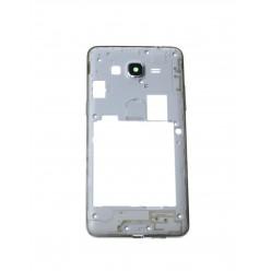 Samsung Galaxy Grand Prime VE G531 - Rám stredový biela