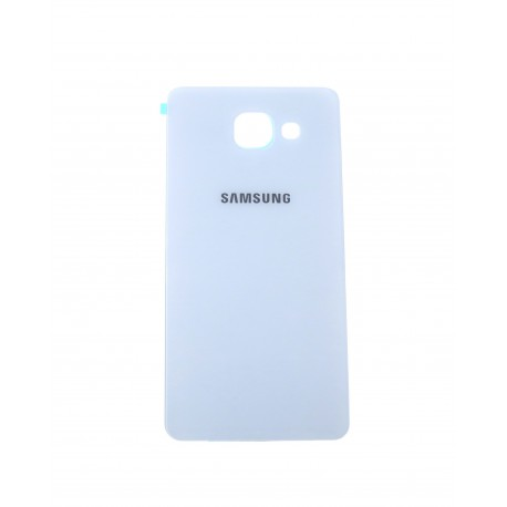 Samsung Galaxy A5 A510F (2016) Battery cover white