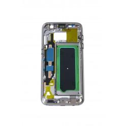 Samsung Galaxy S7 G930F stredovy ram zlata