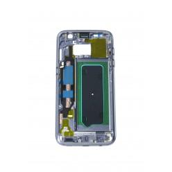 Samsung Galaxy S7 G930F stredovy ram cierna
