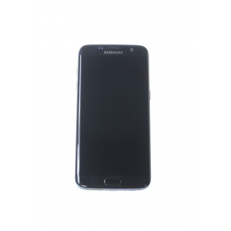 Samsung Galaxy S7 Edge G935F LCD + touch screen + front panel black - original