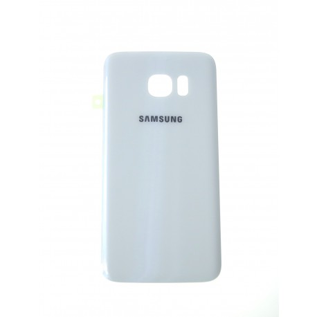Samsung Galaxy S7 Edge G935F Battery cover white