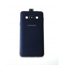 Samsung Galaxy A3 A300F - Battery cover black - original