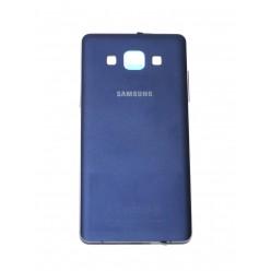 Samsung Galaxy A5 A500F - Battery cover black - original