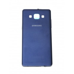 Samsung Galaxy A5 A500F - Battery cover black - original