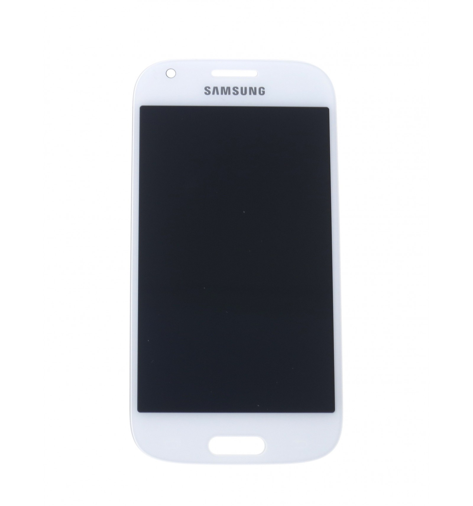 LCD Touch Screen White Original For Samsung Galaxy Ace 4