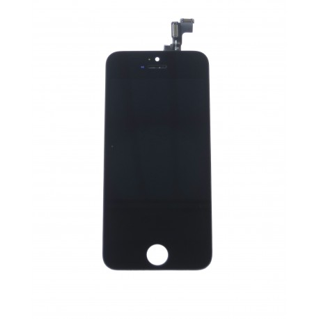 Apple iPhone SE LCD + touch screen black - TianMa