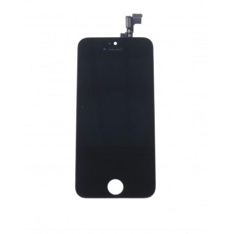 Apple iPhone SE LCD displej + dotyková plocha čierna - TianMa