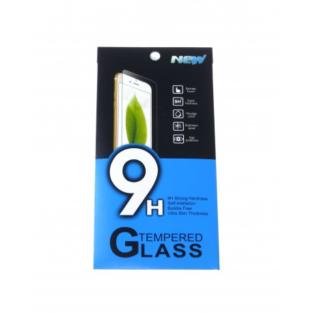 Apple iPhone 5, 5S, 5C, SE - Tempered glass