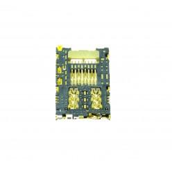 Sony Xperia Z5 Dual E6683 / Z5 Premium Dual E6833 - Čítač sim